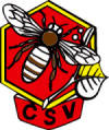 logo včela csv