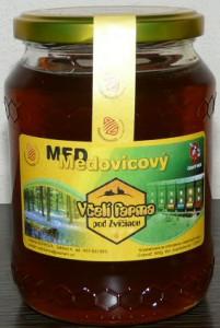 Med medovicový
